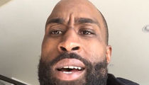Darrelle Revis' Ex-Teammate -- 'That's Definitely Not Revis' Voice' (Video)