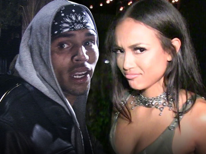who is chris brown dating now 2017 Rihanna recently broke up with drake and chris brown is single soulja boy recently revealed that his fight with chris brown is about rihanna, not karrueche tran.