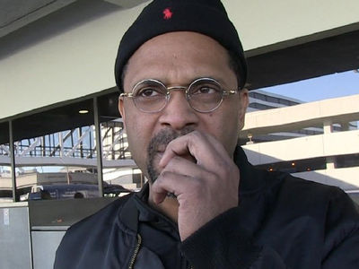 Mike Epps Arrested for New Orleans Casino Fight