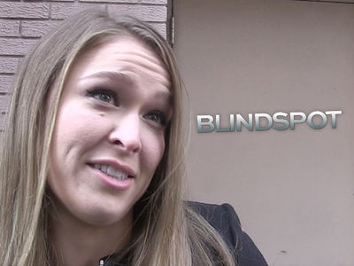 Ronda Rousey RETURNS TO ACTING ... Guest Role On 'Blindspot'