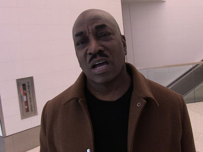 Clifton Powell Says False Rape Allegation Haunts Him, Hurt His Career (VIDEO)