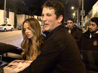 Miles Teller Has Trump-Sized Trouble, Rips FAKE NEWS (VIDEO)