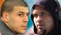 Aaron Hernandez Prison Phone Calls to NFL Star Could Impact Murder Case
