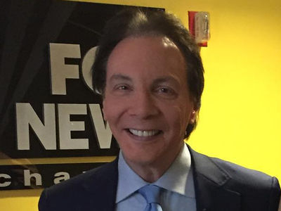 Alan Colmes -- 'Hannity & Colmes' Star Dead at 66