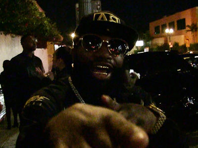 Adrien Broner: I'm Sober Now ... But I Still Turn Up!! (VIDEO)