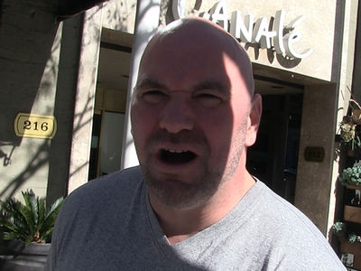 Dana White: Conor McGregor's Next Opponent Will Be ... (VIDEO)