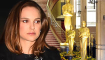 Natalie Portman Will Miss The Oscars