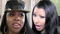 Nicki Minaj Remy Ma Unleashes On New Diss Track ... 'F*** Nicki Minaj'
