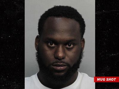 Matt Elam Arrested on Drug Charges in Miami (MUG SHOT)