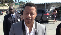 Terrence Howard Says He Got Oscar Robbed, So Watch Out, Denzel (VIDEO)