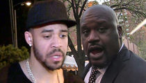 JaVale McGee's Mother Rips Shaq -- You Cyberbullied My Son!