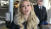 'Bachelor' Villain Corinne Olympios Insists She's Not Done On TV (VIDEO)