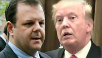 President Trump Death Threat Suspect Cuts Deal, No Jail Time If ...