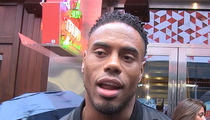 Rashad Jennings Says He Called Emmitt Smith For Dancing Advice (VIDEO)