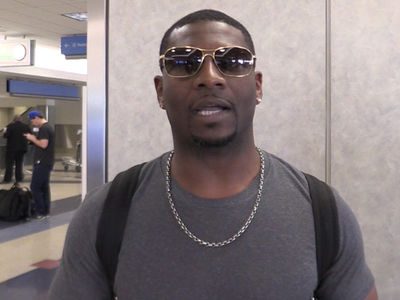 LaDainian Tomlinson Defends Kaepernick ... Anthem Change Ain't About Money (VIDEO)