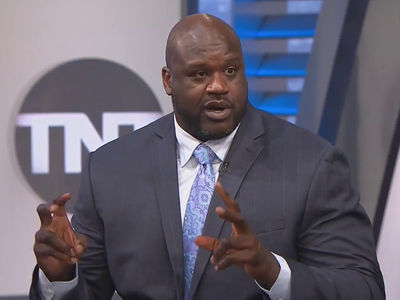 Shaq Says JaVale McGee Beef Is Over 'I'll Never Say His Name Again' (VIDEO)