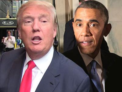 Trump Calls for Congressional Investigation into Obama Wiretap 'Reports' (VIDEO)