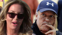 Jeanie Buss Blasts Brother ... Jim Sucked As Lakers Exec