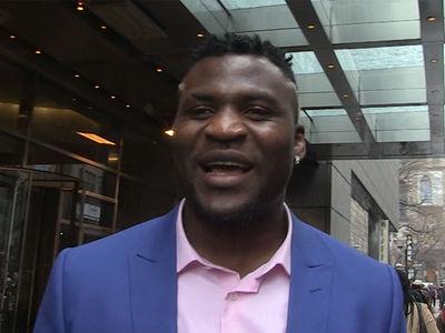 UFC Legend Cain Velasquez Gets Called Out (VIDEO)