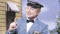 Mr. McFeely in 'Mister Rogers' Neighborhood' 'Memba Him?!