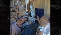 'Harry Potter' Actor Jim Tavaré Barely Survives Broken Neck in Car Crash (PHOTO)