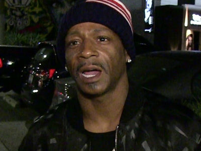 Katt Williams Ordered to Pay $86k for Bailing on Assault Lawsuit
