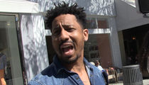 Brandon T. Jackson, Taking Nick Cannon's 'AGT' Gig is 'Sambo Stuff' (VIDEO)