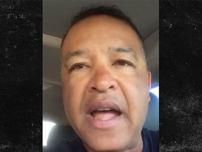 Dodgers' Manager Dave Roberts: We're World Series Contenders (VIDEO)