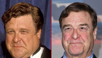 John Goodman: Good Genes or Good Docs?