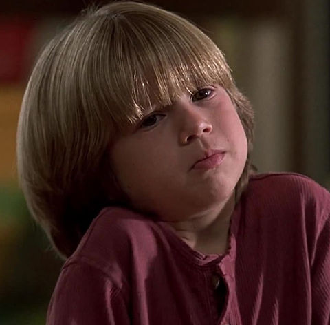 "Justin Cooper is best known for playing the let down little boy Max Reede -- opposite his on-screen dad Jim Carrey -- in the 1997 funny film ""Liar Liar."""