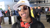 Silento Says He Dodged Dubai Jail Because 19's Just too Young (VIDEO)