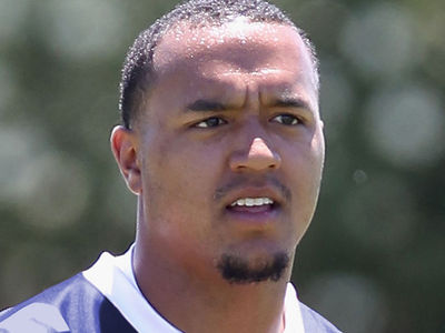 NFL's Michael Floyd to Be Released from Jail ... But There's a Catch
