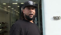Donald Penn Says Raiders Can Save Aldon Smith (VIDEO)