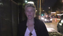 Jackie Warner Confident in Her 'Sleep Driving' Defense (VIDEO + PHOTO)