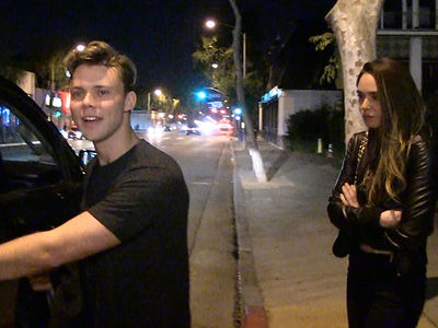 5SOS's Ashton Irwin Says Fans Can Troll His Girls (VIDEO)