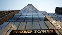 Trump Tower -- NYPD Considering Special Detail to Guard Building