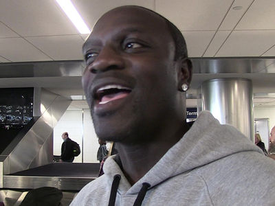 Akon's Tesla Stolen from Home, Found Within Hours