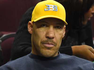 LaVar Ball's College Teammate Says Ball Beating Michael Jordan Is Laughable