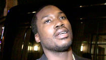 Meek Mill Makes It Official, Files to Get Prison Sentence Tossed