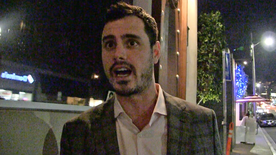 Ex Bachelor Ben Higgins Hopes Bachelorette Is Not Rooted In