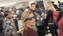 Elizabeth Banks Likes the Ring of Mayor Hillary Clinton (VIDEO)