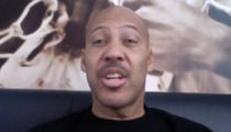 LaVar Ball Says Markelle Fultz Sucks as #1 Overall Pick ... My Son Is Better (VIDEO)