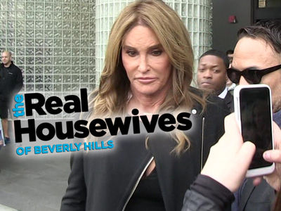 Caitlyn Jenner Will Not Be Joining 'Real Housewives of Beverly Hills' Cast