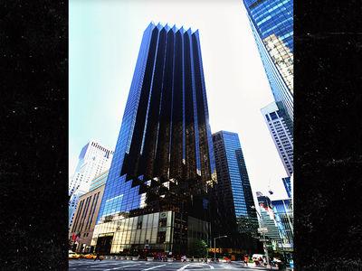 Trump Tower Floor Plans Stolen from Secret Service Laptop
