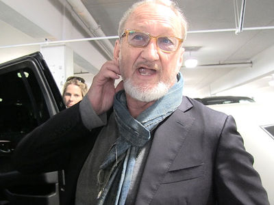 Robert 'Freddy Krueger' Englund Says 'Get Out' Not Best Recent Horror Flick (VIDEO)