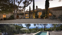 Ellen DeGeneres' Incredible Home Up for Sale, $45 MIL!!! (PHOTO GALLERY)