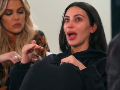 Kim Kardashian Mentally Prepared to Be Raped, Killed During Robbery (VIDEO)