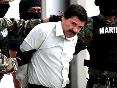 Feds Want to Root Out Moles On El Chapo's Legal Team