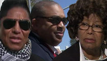 Katherine Jackson's 'Disappearance'... Jermaine's Behind it Trent Claims