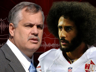 Colin Kaepernick Will Play In NFL Again ... Says Matt Millen (AUDIO)